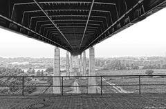 - Rader Hochbrücke -