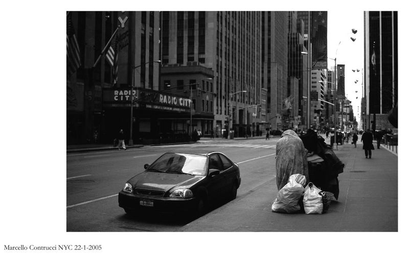Radio City & Barbone