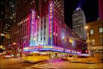 Radio City Music Hall, New York City Serie XX