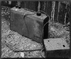 radio portable II