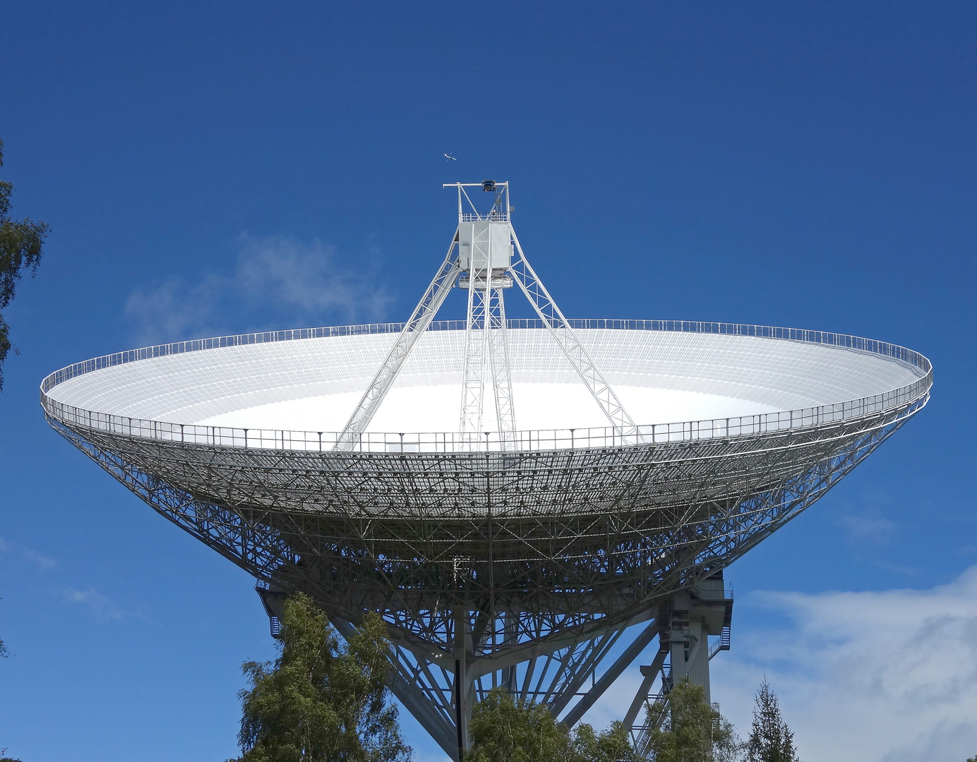 Radio Teleskop