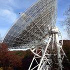 Radioteleskop Effelsberg