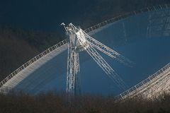 Radioteleskop Effelsberg I