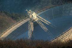 Radioteleskop Effelsberg II