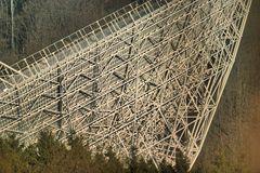 Radioteleskop Effelsberg III