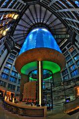 Radisson Blue / Berlin .