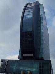 Radisson SAS Hotel Frankfurt