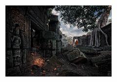 Radix & Kutte ~ Preah Khan ~ The Angkorian Diaries