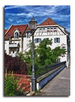 Radolfzell in HDR