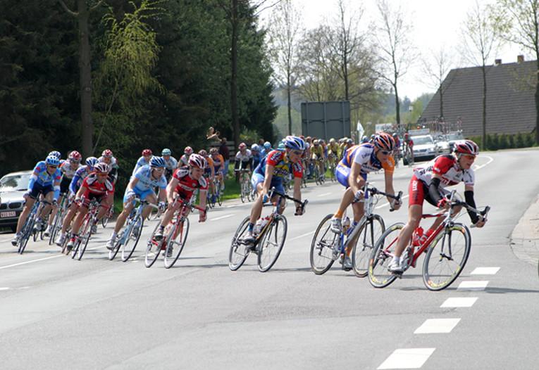 Radrennen 2
