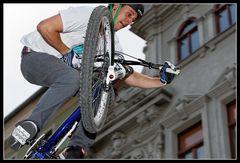 Radstadtsprung