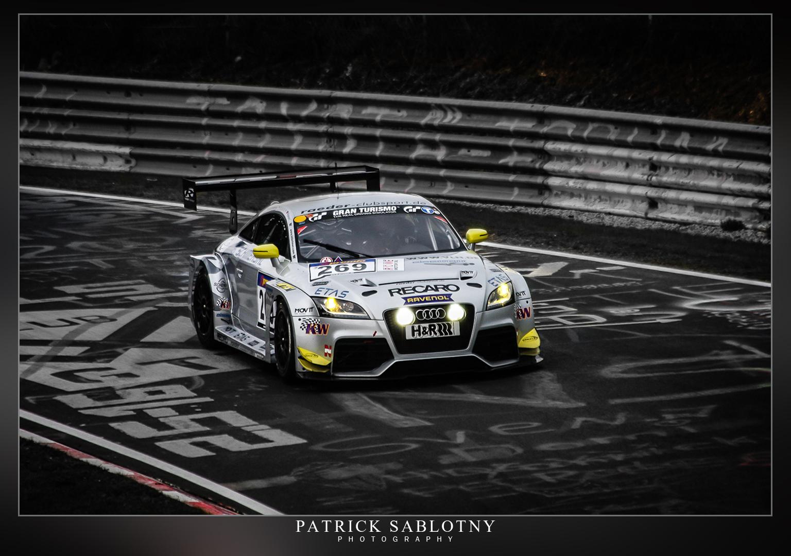 Raeder TT RS von Raeder Motorsport