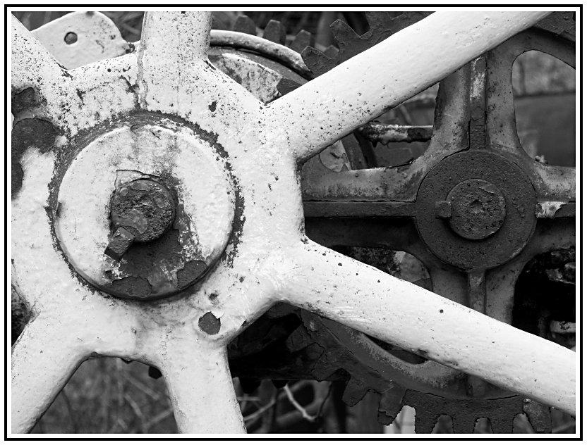 Räderwerk