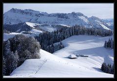 Rämisgummen Alp