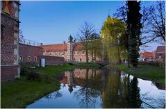 Raesfeld das Schloss