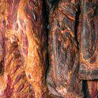 räucherfleischvorhang
