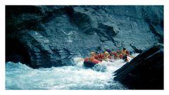 Raft Extreme