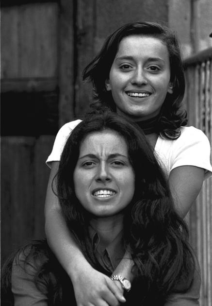 ragazze calabresi - 1974