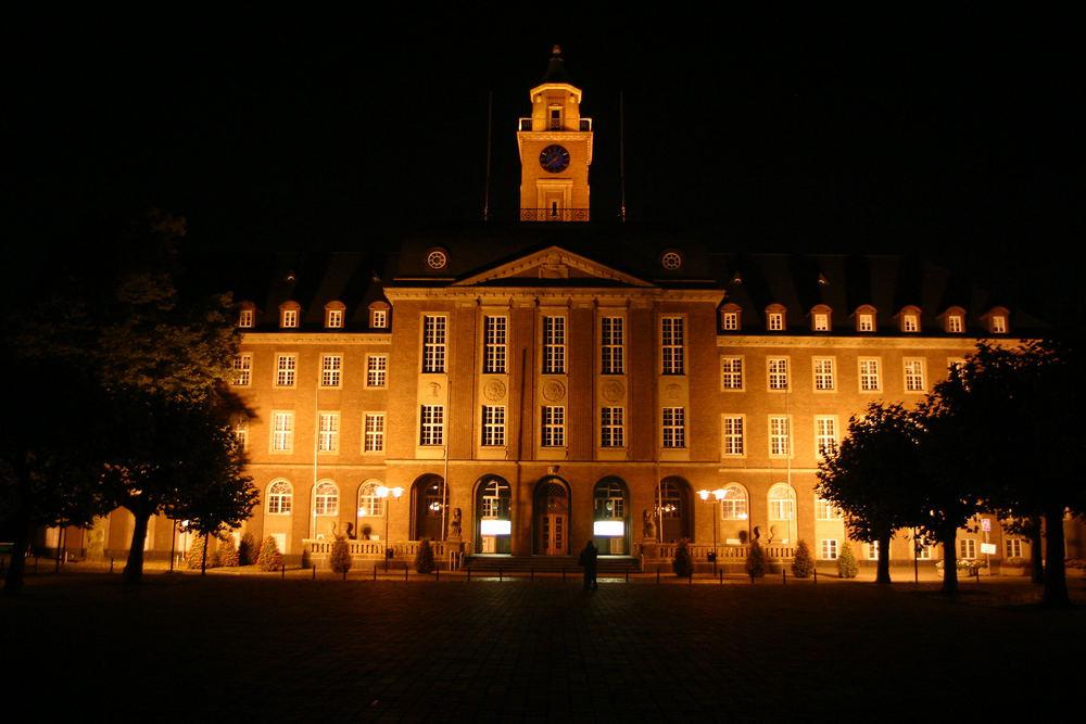Rahthaus Herne