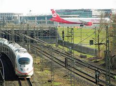 rail & fly # 3