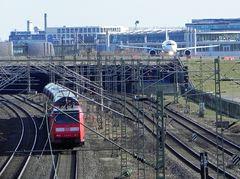 rail & fly # 4