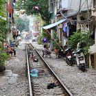 Rail Street