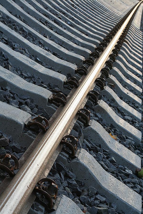 Rail to nowhere