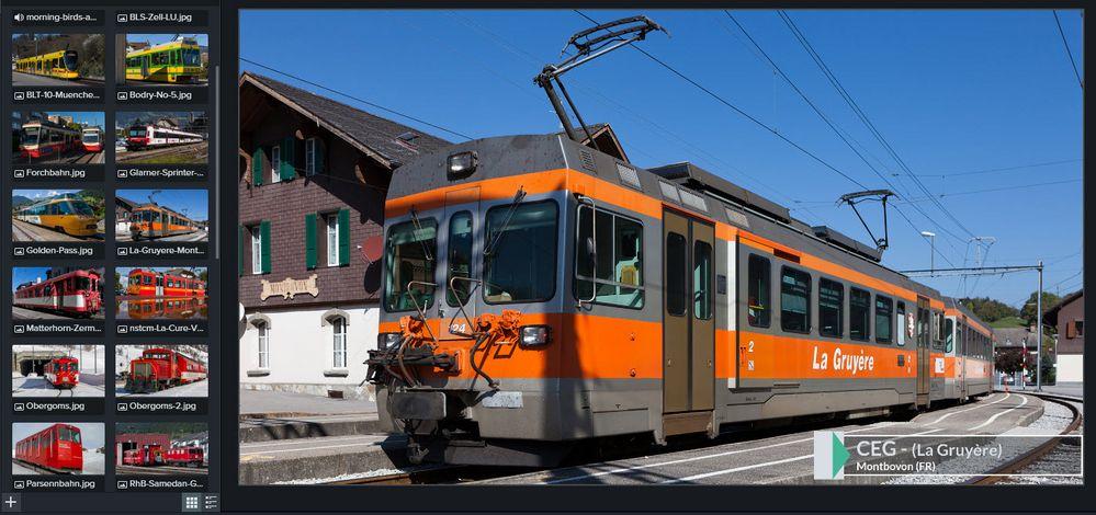 Rail traffic Videos