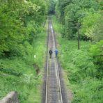 [rail] way