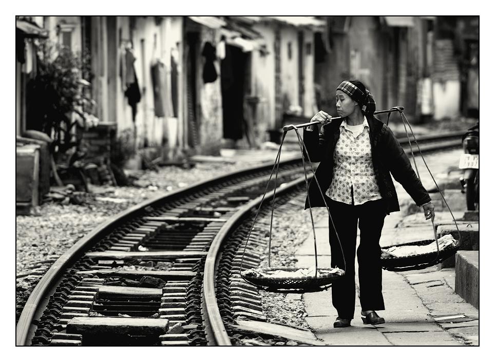 Rail-Way