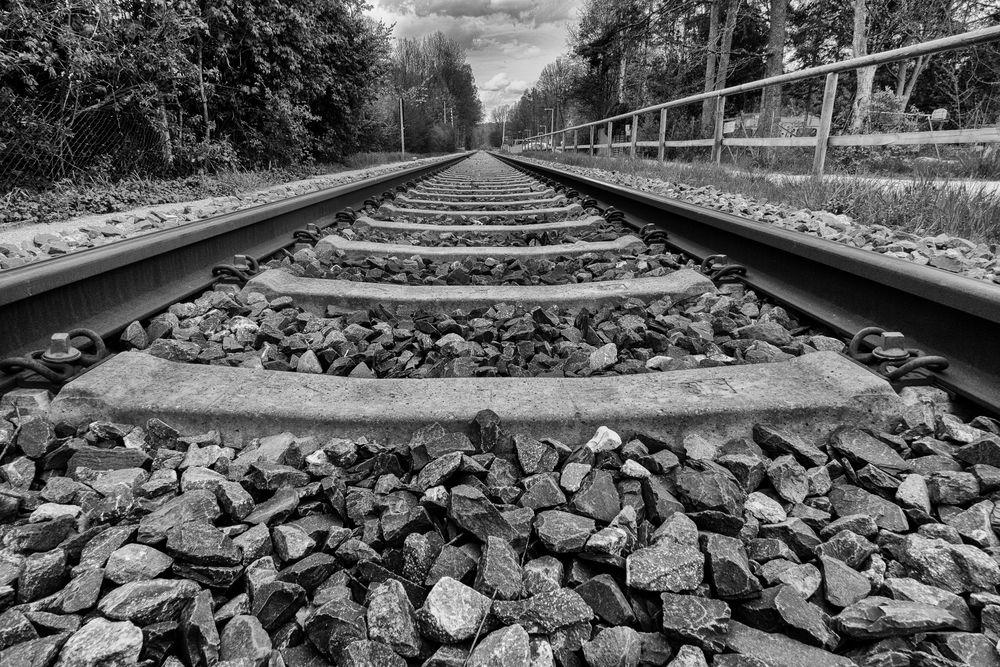 Rail(a)way