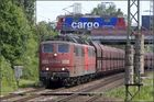 Railion meets SBB-Cargo
