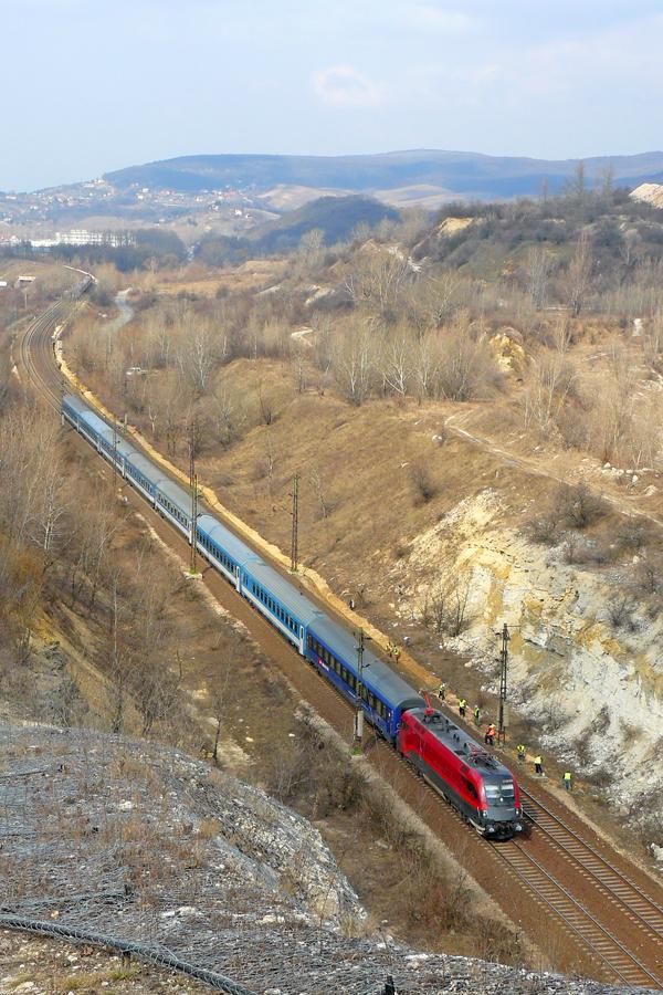 Railjet Bottom