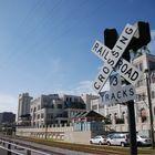 Railroad Crossing NOLA