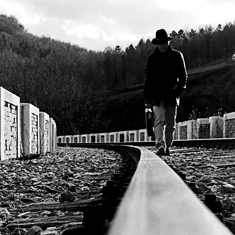 ...rails...