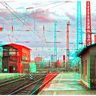 Railway [3D]
