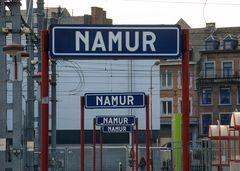 Namur (B)