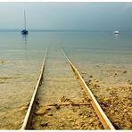 Railway to ?