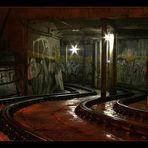 Railway to netherworld...