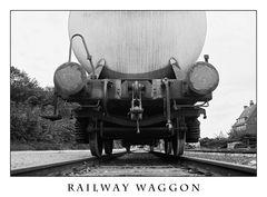 Railway Waggon