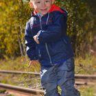 railway, waiting, wellbeing