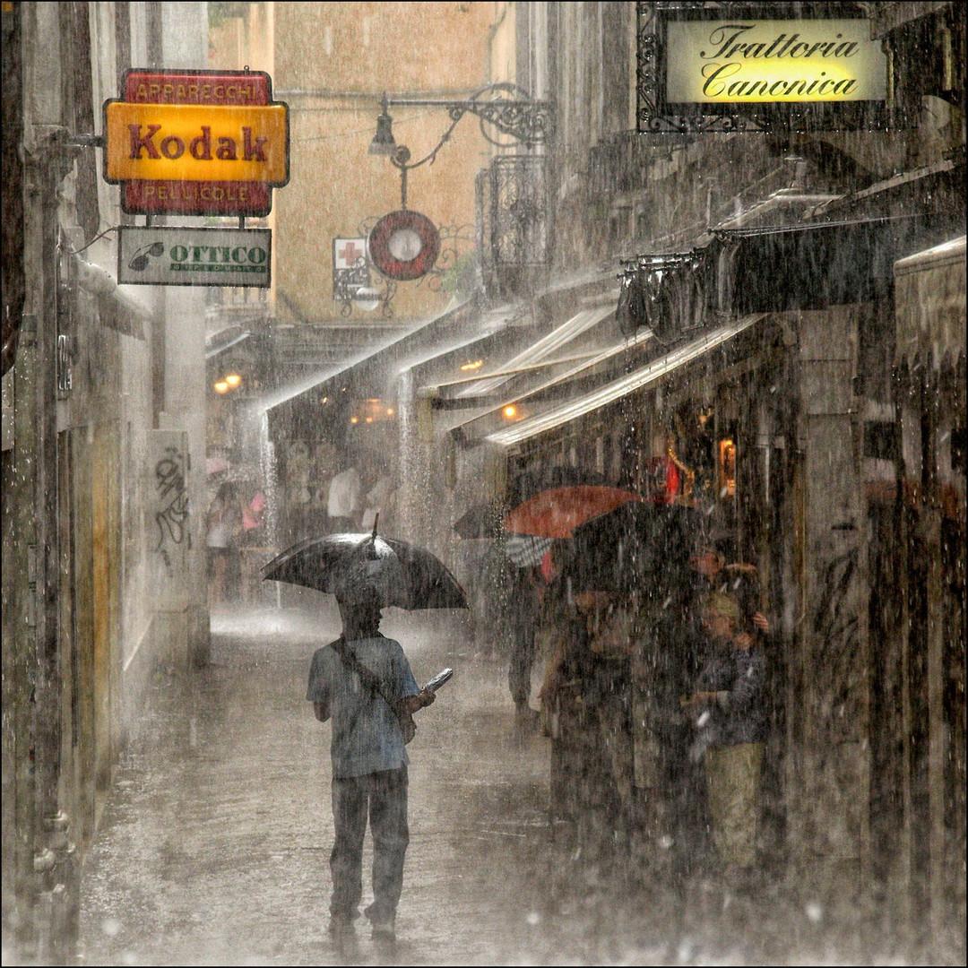 Rain...****