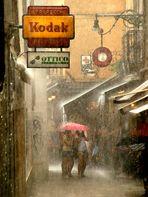 Rain**