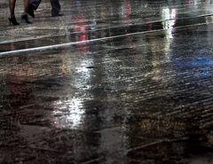 rain in istanbul (#1)
