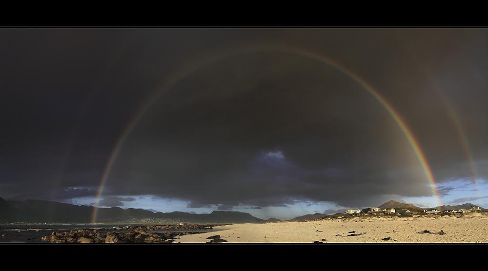 *--Rainbow--*