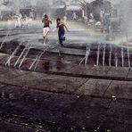 Rainbow Fountain Girls ...