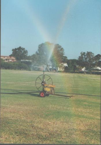 rainbow sprinkler, perth WA