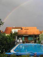 Rainbowmorning