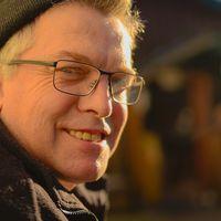 Rainer Vetter