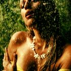 raining summer